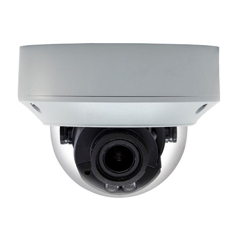 Megapixall Signature Series ESG-IPD4V2-Z  4 Megapixel Network IP Dome Camera With Analytics