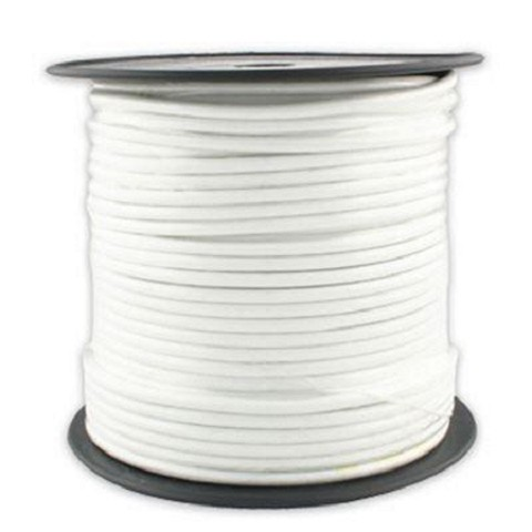 500ft UL Listed 18-2 AWG Copper Wire
