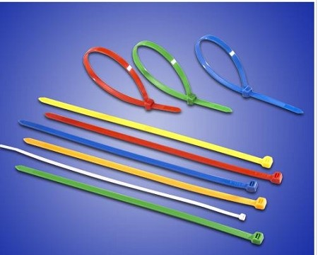 Self Locking Cable ties, bag of 100