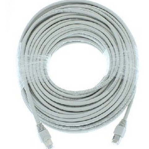 100'ft Prefabricated Cat5 cable